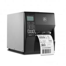 Етикетен принтер Zebra ZT230 /RS-232:USB A-B;WI-FI