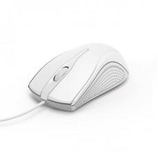 Мишка Hama MC-200 бяла