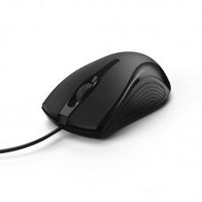 Мишка Hama MC-200 черна
