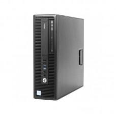 Компютър HP ProDesk 600 G2