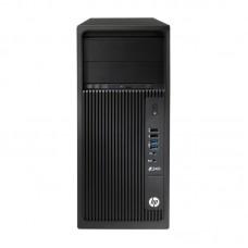 Компютър HP Z240 Workstation