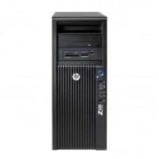 Компютър HP Z420 Workstation