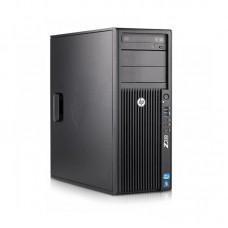 Компютър HP Z220 Workstation