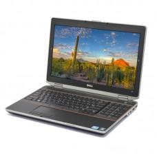 ЛаптопDellLatitude E6520