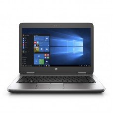 Лаптоп HP ProBook 640 G2