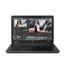 Лаптоп HP Zbook 17 G2