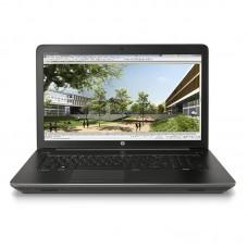 Лаптоп HP Zbook 17 G3