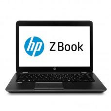 Лаптоп HP Zbook 14 G1
