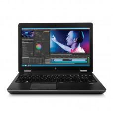 Лаптоп HP Zbook 15