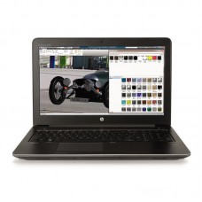 Лаптоп HP Zbook Studio 15G4