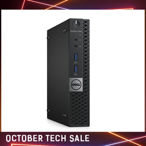 Компютър Dell OptiPlex 3040