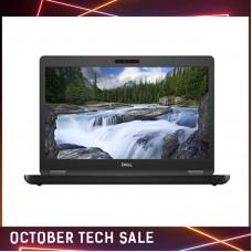 Лаптоп Dell Latitude E5490