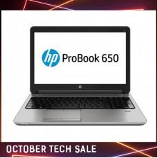 Лаптоп HP ProBook 650 G2
