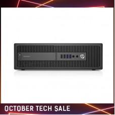 Компютър HP EliteDesk 800 G2