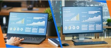 Как да избереш най-добрите компютри и лаптопи за своя бизнес?
